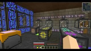 ExCraft №13 - Квантовая солнечная панель