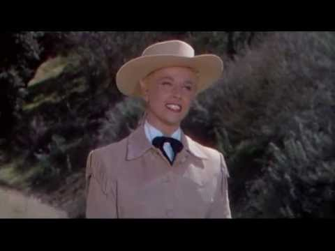 Calamity Jane - Theatrical Trailer