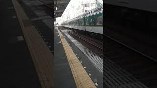 京阪1000系1502編成