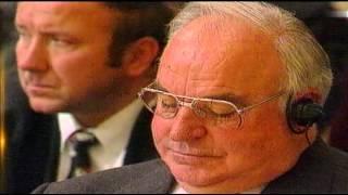 Boris Jelzin amp; Helmut Kohl  Kalinka 1995