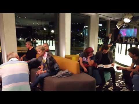 HF Fenix Music 04/11/2016