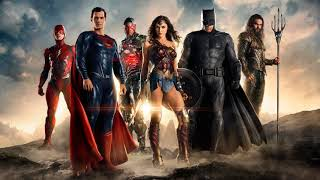 Everybody Knows - Nhạc Phim Justice League  2017 (Soundtrack)