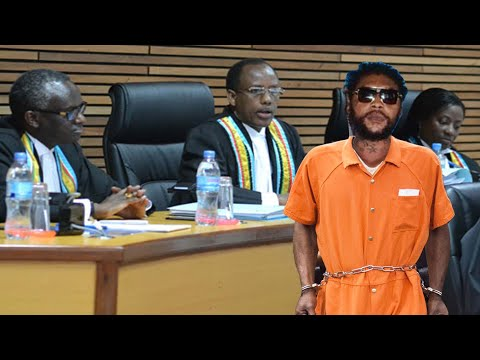 NO RETRIAL For Vybz Kartel? Vanessa Bling Called In For Appeal Jamaica News