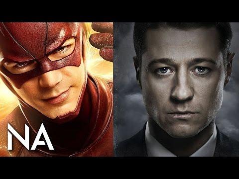 Gotham Showrunner Slams Better Superhero TV Shows