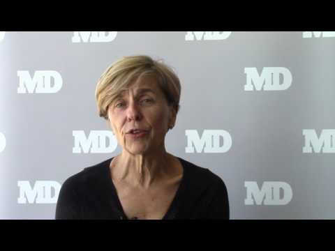"""""""You can really change the life of a patient quickly,"""" Anat Loewenstein Ophthalmology"""