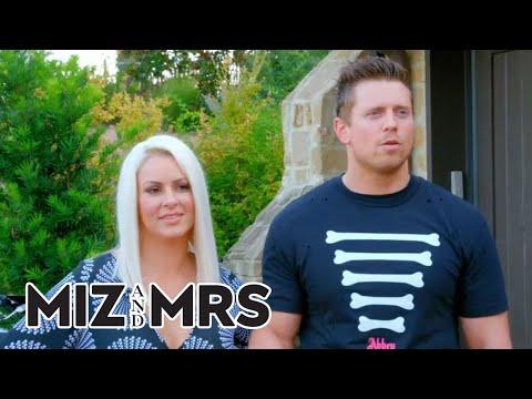 The Miz vs  Shane McMahon: WrestleMania 35 match preview