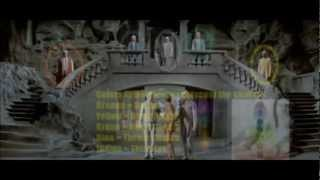 Beneath The Planet Of The Apes (1970) Movie Symbolism