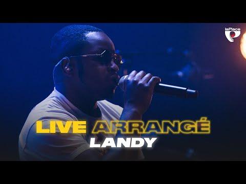 Youtube: Live Arrangé #3: Landy revisite«Le Même» et«Aucune Limite»