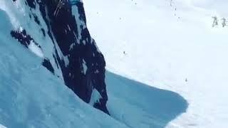 Mad Ski Jump