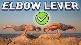 ELBOW LEVER À 1 & 2 BRAS 💥 TUTO COMPLET !