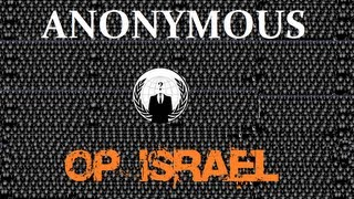 Anonymous - Operation Israel [german]