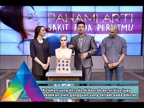 DR OZ INDONESIA 7 NOV 2015 - Keluhan Sakit Perut
