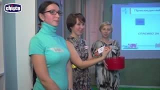 Презентация коляски Chicco Artic(Презентация новой коляски Chicco Artic для будущих мам. Москва,30 сентября 2014 г., 2014-10-09T10:06:37.000Z)