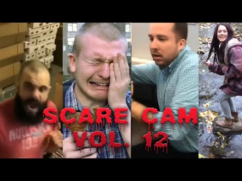 Best of Scare Cam Volume 12    May 2019 vines