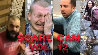 Best of Scare Cam Volume 12 || May 2019 vines