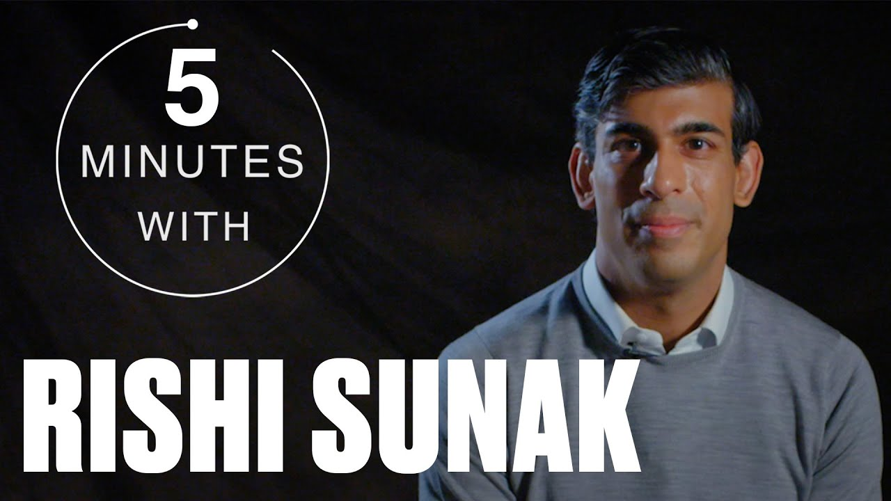 How Does Rishi Sunak Feel About Being Called