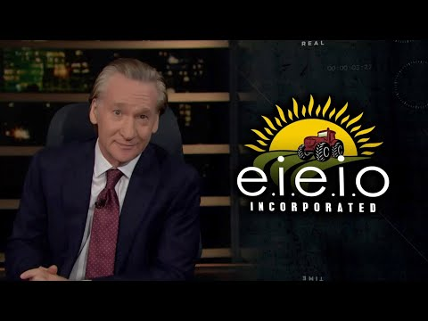 New Rule: Getting It in the Nuts | Real Time with Bill Maher (HBO)