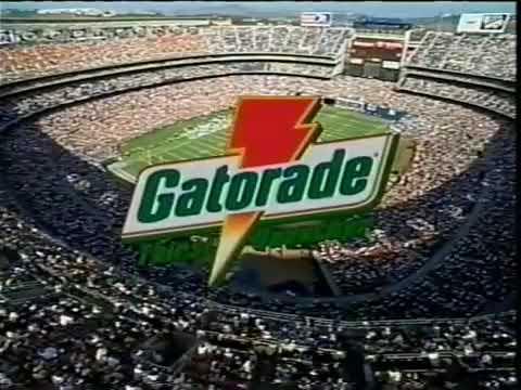 1998 NFL on CBS Promo 24