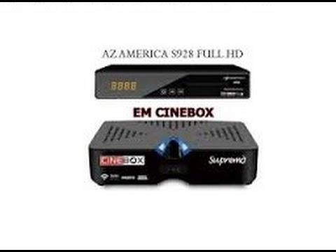 Resultado de imagem para s928 em cinebox 03/06