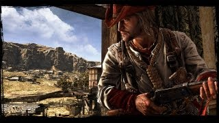 IGN Reviews - Call of Juarez: Gunslinger Video Review