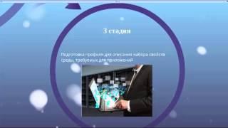 Открытые Информационные Системы