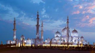 Abu Dhabi Holidays