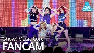 [예능연구소 직캠] ITZY - DALLA DALLA, 있지 - 달라달라 @Show! Music Core 20190309