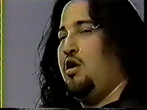 Fear Factory - Live At Dynamo Open Air 1995 (Full Pro Shot)