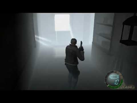 Resident Evil 4 - Silent Hill Atmosphere