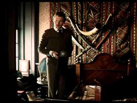 приключение шерлока холмса и доктора ватсона знакомство i