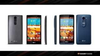 lg volt 2 vs lg tribute 2 for boost mobile