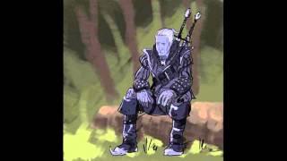 Ведьмак 3. Геральт из Ривии OST - Мысли о вечном