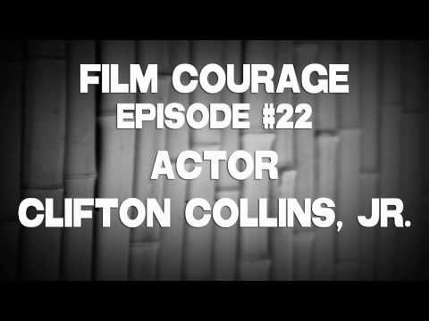 Actor/Director Clifton Collins, Jr. on Boondock Saints and his love of acting