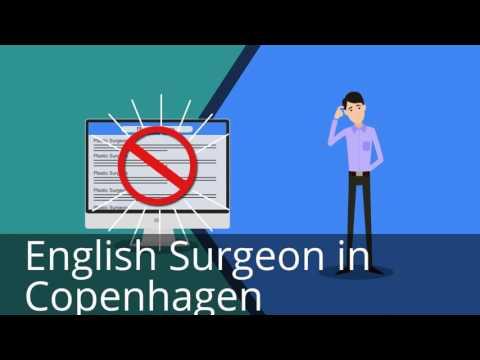 Best English Speaking Plastic Surgeon in Copenhagen, Denmark