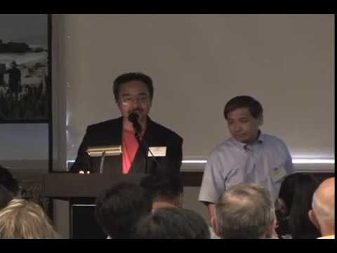 Tomio Suzuki - Managing Human Waste in the Alpine Zones of Japan