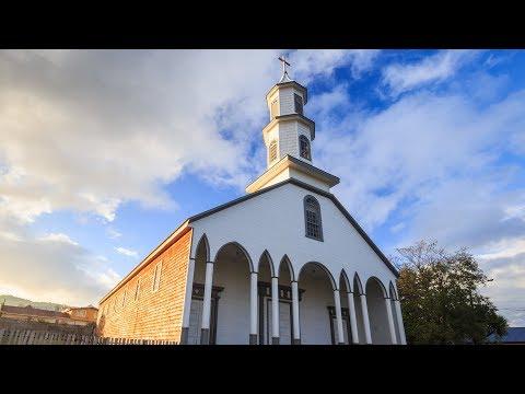 Iglesias de Chiloé | Video Post Marca Chile