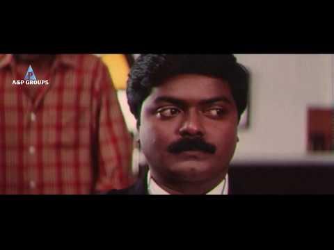 Kadhale Nimmathi Tamil Movie Climax