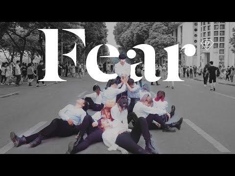 [KPOP IN PUBLIC CHALLENGE] 독 : Fear - SEVENTEEN (세븐틴) Dance Cover By 17CARATZ From Vietnam