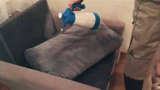 Химчистка мебели в Минске. Чистка диванов на дому(, 2018-04-04T11:43:57.000Z)