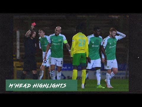 Yeovil Maidenhead Goals And Highlights