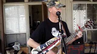 "Alan Jackson cover ""Dallas"""