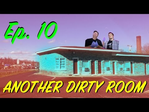 Another Dirty Room Ep. 10 : GHASTLY GETAWAY : The Best Budget Inn - Havre De Grace, MD