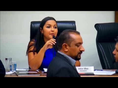 4ª Sessão Ordinária - Câmara Municipal de Taboão da Serra