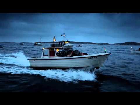 """""""Vintersaga"""" för Volvo (Skriven av Ted Ström och inspelad av Oskar Linnros och Amanda Bergman)"""