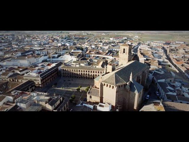 Villanueva de los Infantes. Ofertas turísticas y de ocio.
