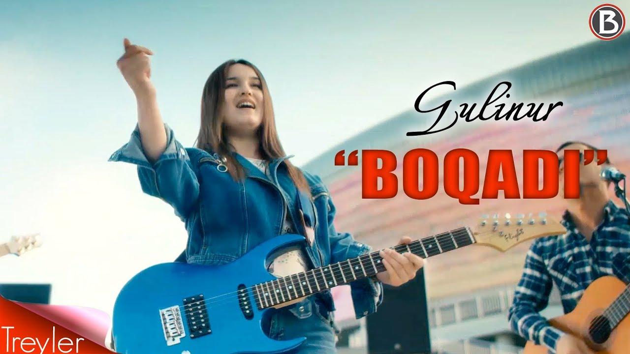 Gulinur - Boqadi (Treyler)
