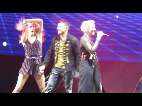 Steps - Greenwich Music Time - No More Tears On The Dancefloor