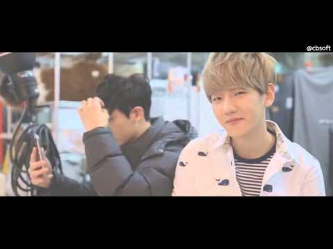 [ EXO ] Baekhyun Beautiful - CHANBAEK Ver.