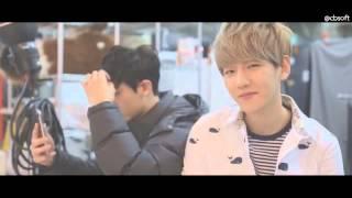 EXO Baekhyun Beautiful CHANBAEK Ver
