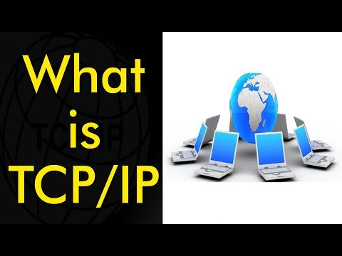 What is TCP IP Part 1 | TCP/IP Protocols in Computer Network you should know...